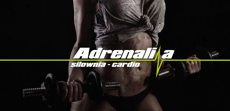Adrenalina Piotr Ratuski